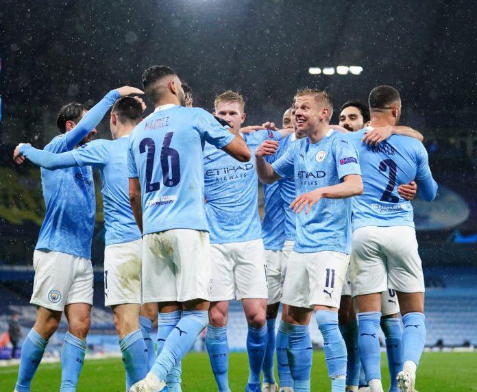 Manchester City avanzó a la final de la Champions League