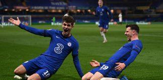 Chelsea avanzó a la Final de la Champions League