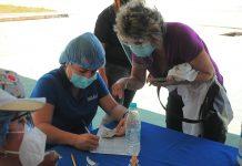 Registro de coronavirus en Venezuela - Registro de coronavirus en Venezuela