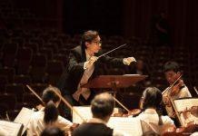 Enluis Montes Olivar dirigirá la Filarmónica de Los Ángeles - Enluis Montes Olivar dirigirá la Filarmónica de Los Ángeles