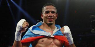 Boxeador puertorriqueño detenido por asesinato