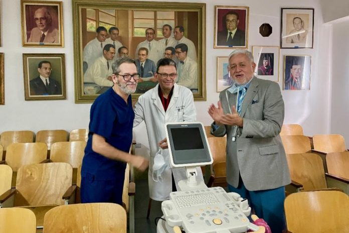 Dr. Tomás Alberti