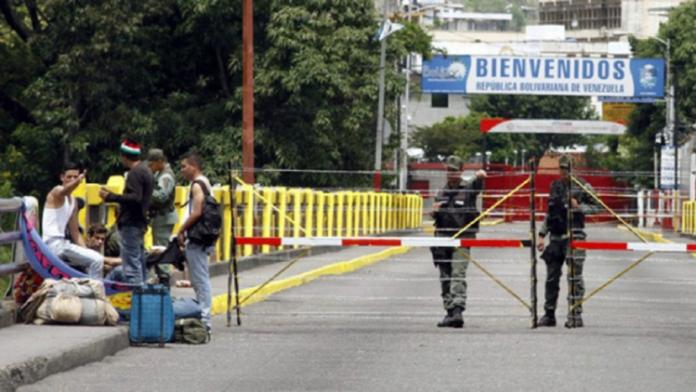 Frontera colombo venezolana no abrirá - Frontera colombo venezolana no abrirá