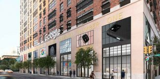 Google abrirá su primera tienda física - Google abrirá su primera tienda física