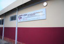 Gutiérrez inspeccionó rehabilitación del CDI La Cidra