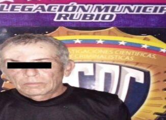 Detenido un colombiano - Detenido un colombiano