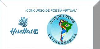 Concurso de Poesía virtual