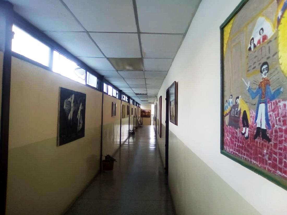 Naguanagua exhibirán obras del patrimonio artístico - Naguanagua exhibirán obras del patrimonio artístico