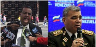 Fundaredes solicita reunión con Padrino López - Fundaredes solicita reunión con Padrino López
