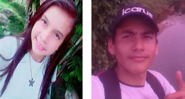 Asesino de dos adolescentes en Táchira - Asesino de dos adolescentes en Táchira