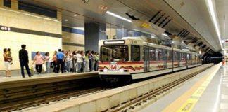 Metro de Valencia - Metro de Valencia