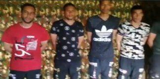 militares secuestrados por las FARC - militares secuestrados por las FARC
