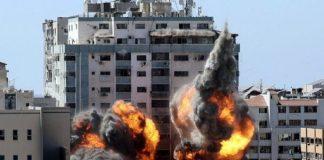 OEA calificó a Hamás como una organización terrorista - OEA calificó a Hamás como una organización terrorista