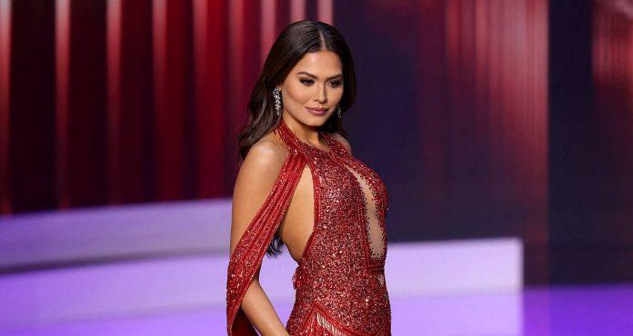 Polémica con nueva Miss Universo - Polémica con nueva Miss Universo
