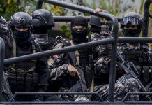 Ministerio de Relaciones Interiores controla el Sebin - Ministerio de Relaciones Interiores controla el Sebin
