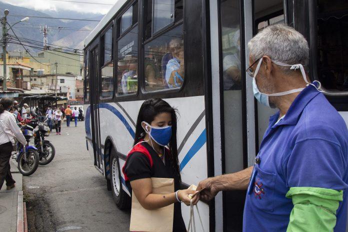 Venezuela registró 1.271 nuevos casos de Covid-19
