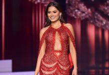 Diseño de la Miss Universo Andrea Meza es un plagio - Diseño de la Miss Universo Andrea Meza es un plagio