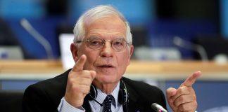 Unión Europea apoya diálogo - Unión Europea apoya diálogo