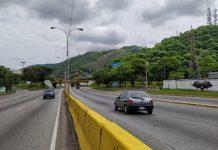 Cerrarán Autopista Sur por rehabilitación -Cerrarán Autopista Sur por rehabilitación