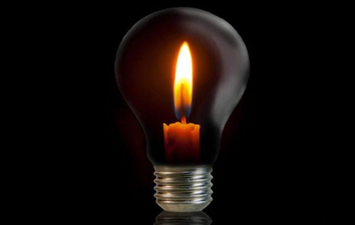 Sin energía eléctrica sectores de Carabobo - Sin energía eléctrica sectores de Carabobo
