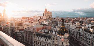Viajar a España - NA