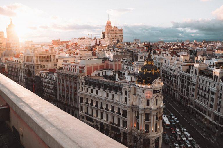 Viajar a España: Conoce algunos consejos y recomendaciones