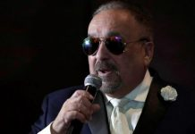 Manager de Willie Colón desmiente muerte - Manager de Willie Colón desmiente muerte