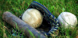 Entrenamiento de beisbolista - Entrenamiento de beisbolista