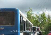 Accidente de tránsito en autopista Charallave – Caujarito - Accidente de tránsito en autopista Charallave – Caujarito