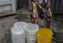 problemas del agua en Carabobo - problemas del agua en Carabobo