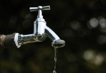 Falla mecánica afecta servicio de agua