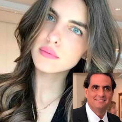 Alex Saab esposa - Noticias 24 Carabobo