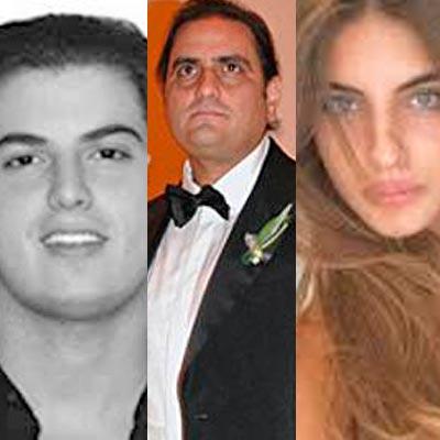alex saab esposa e hijos - Noticias 24 Carabobo