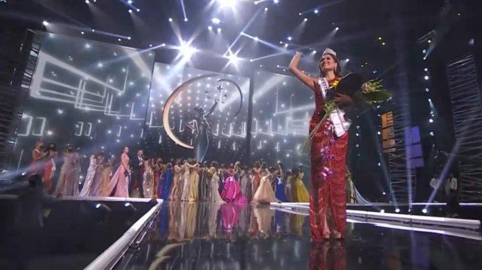 Miss Universo 2021 – Miss Universo 2021