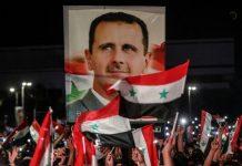 Bashar al Asad reelegido presidente de Siria