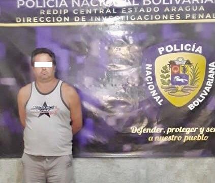 Asesino serial de gatos en Aragua - Asesino serial de gatos en Aragua