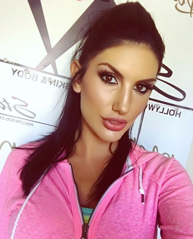 August Ames - August Ames