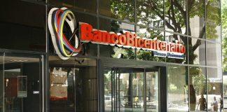 Banco Bicentenario está inoperativo - Banco Bicentenario está inoperativo