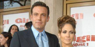 Jennifer López y Ben Affleck - Jennifer López y Ben Affleck