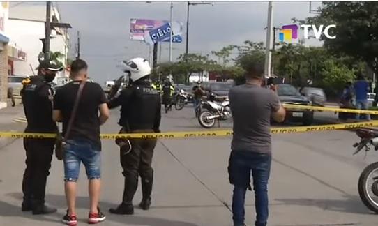 Venezolana en Ecuador - Venezolana en Ecuador