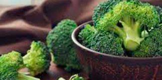 brócoli a la mantequilla - brócoli a la mantequilla