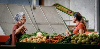 La canasta alimentaria cerró - La canasta alimentaria cerró