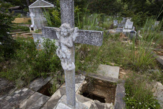 Cementerio General del Sur - Cementerio General del Sur