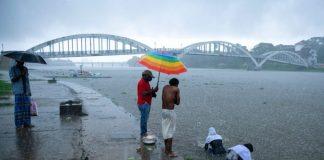 Ciclón tropical Tauktae en India - Ciclón tropical Tauktae en India