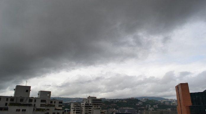 Pronostican nubosidad y precipitaciones - Pronostican nubosidad y precipitaciones