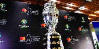 La Copa América 2021 - La Copa América 2021