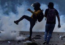 Cifra de muertos en Colombia - Cifra de muertos en Colombia