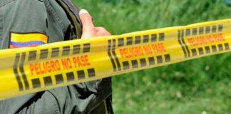 santa clara colombia Hallaron el cuerpo de una mujer decapitada