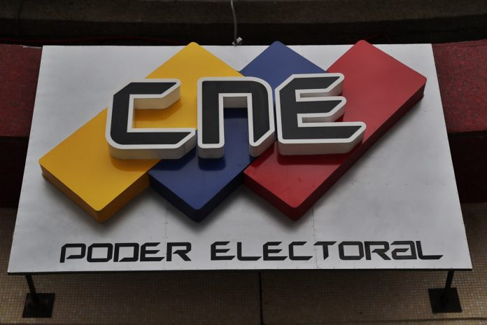 Nuevo CNE genera mayor confianza en la Comunidad Internacional