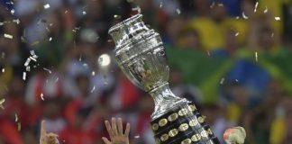 Copa América 2021 - Copa América 2021